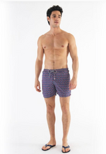 Load image into Gallery viewer, Zeybra Boats Boardshorts