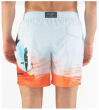 Load image into Gallery viewer, Zeybra Le Mans Boardshorts