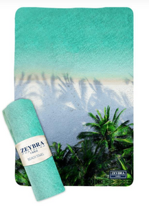Palm Beach Towel