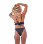 Darlin' Swimwear Top Loretta Top - Lead