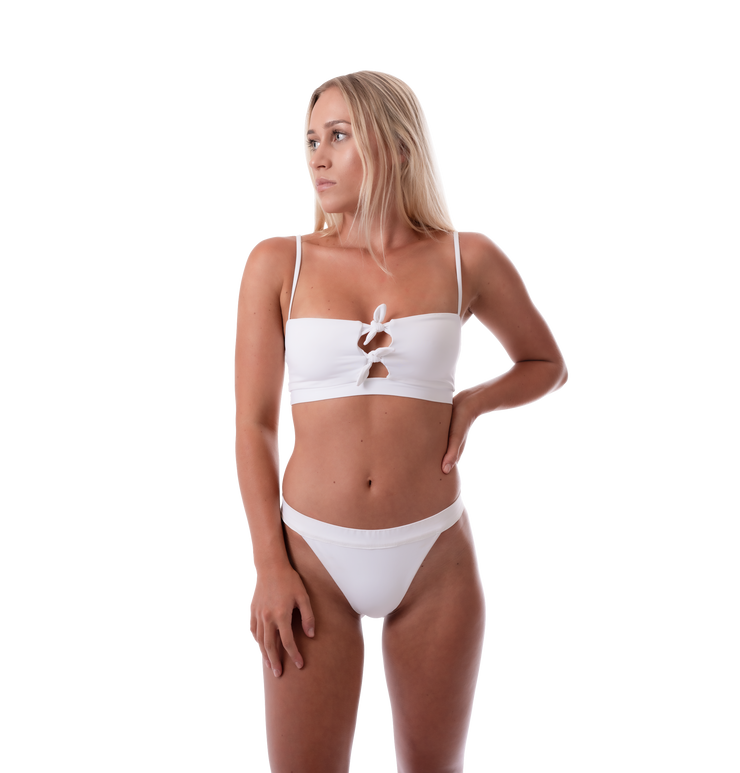 Darlin' Swimwear Bottom Goldie Bottom - Daisy