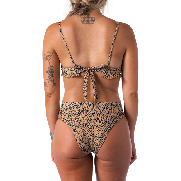 Darlin' Swimwear Bottom Josie Bottom - Alley Cat