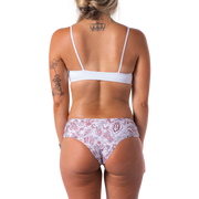 Darlin' Swimwear Top Dakota Top - Daisy