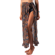 Darlin' Swimwear Wrap Skirt Marie Wrap Skirt - Sister Whiskey