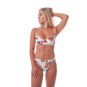 Darlin' Swimwear Bottom Goldie Bottom - Ramblin' Rose