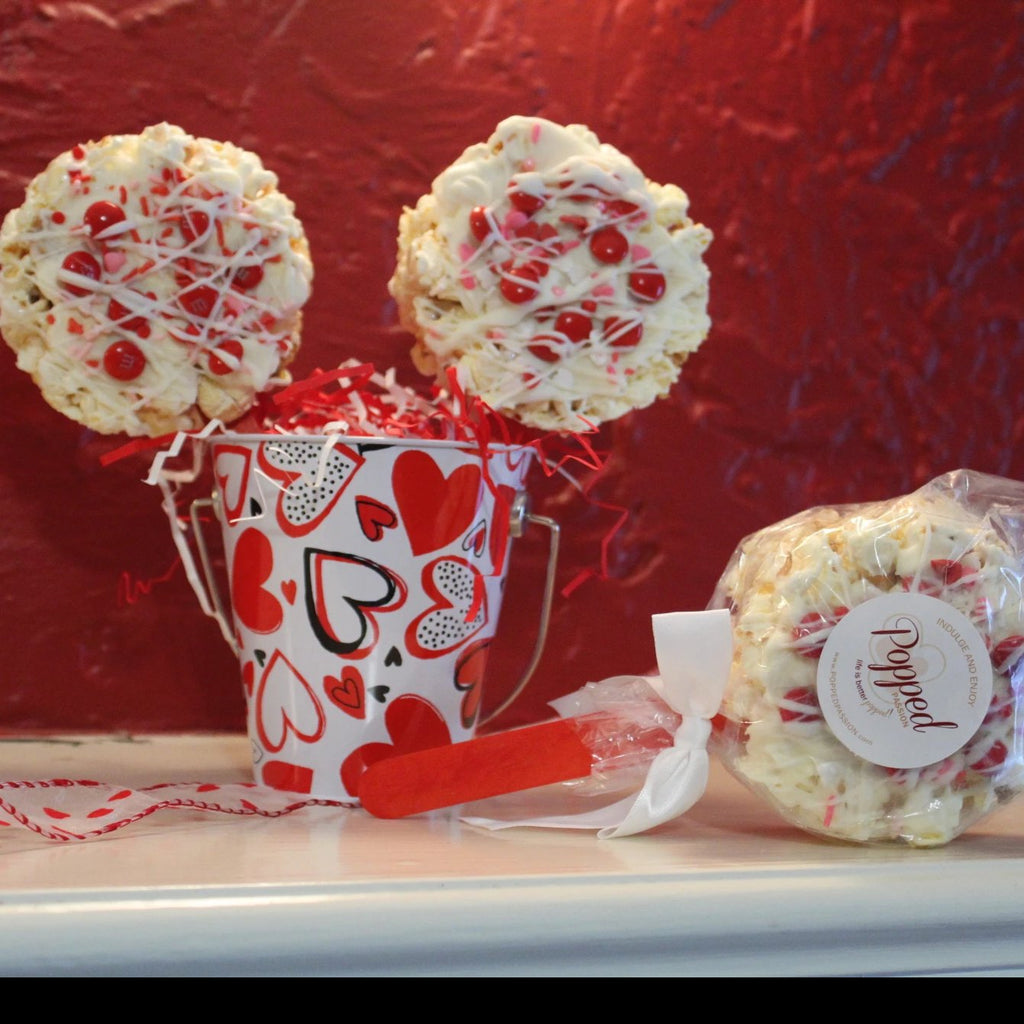 Valentine's Day Dozen - The Original Popcorn Pops™