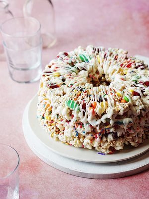Customized Gourmet Popcorn Cake™