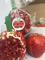 Apple Teacher Appreciation with The Original Popcorn Pops™
