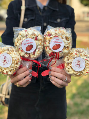 Customized The Original Popcorn Pops™ (Dozen)