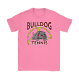 Bulldog Tennis Shirt