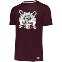 Cotton 2019 Maroon Baseball