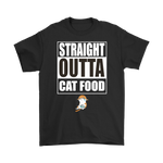Straight Outta Cat Food