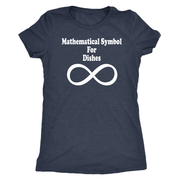 Mathematical Symbol for Dishes