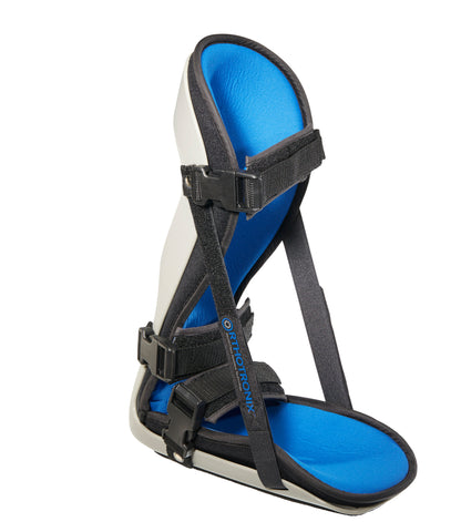 The Orthotronix Night Splint, with Stretch Wedge (Foot & Ankle)