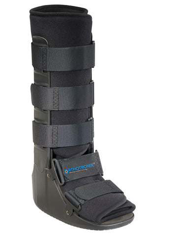 The Orthotronix Tall Cam Walker Boot (Foot & Ankle)