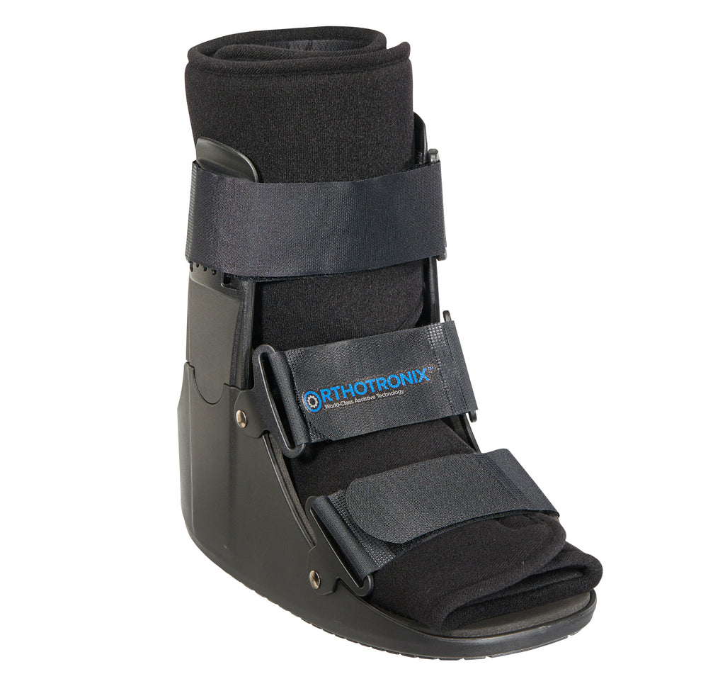 The Orthotronix Short Cam Walker Boot (Foot & Ankle)