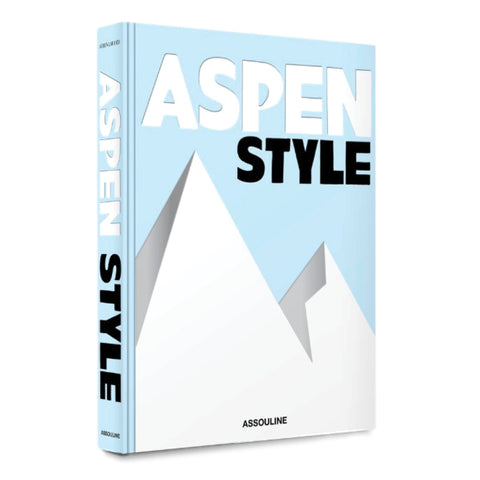 Aspen Style by Aerin Lauder