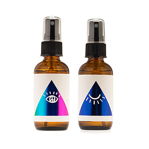 "GOLDA 3rd Eye Love ""Meditation"" Atmosphere Mist"