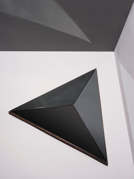 Robert Sukrachand Convex Volume Mirror