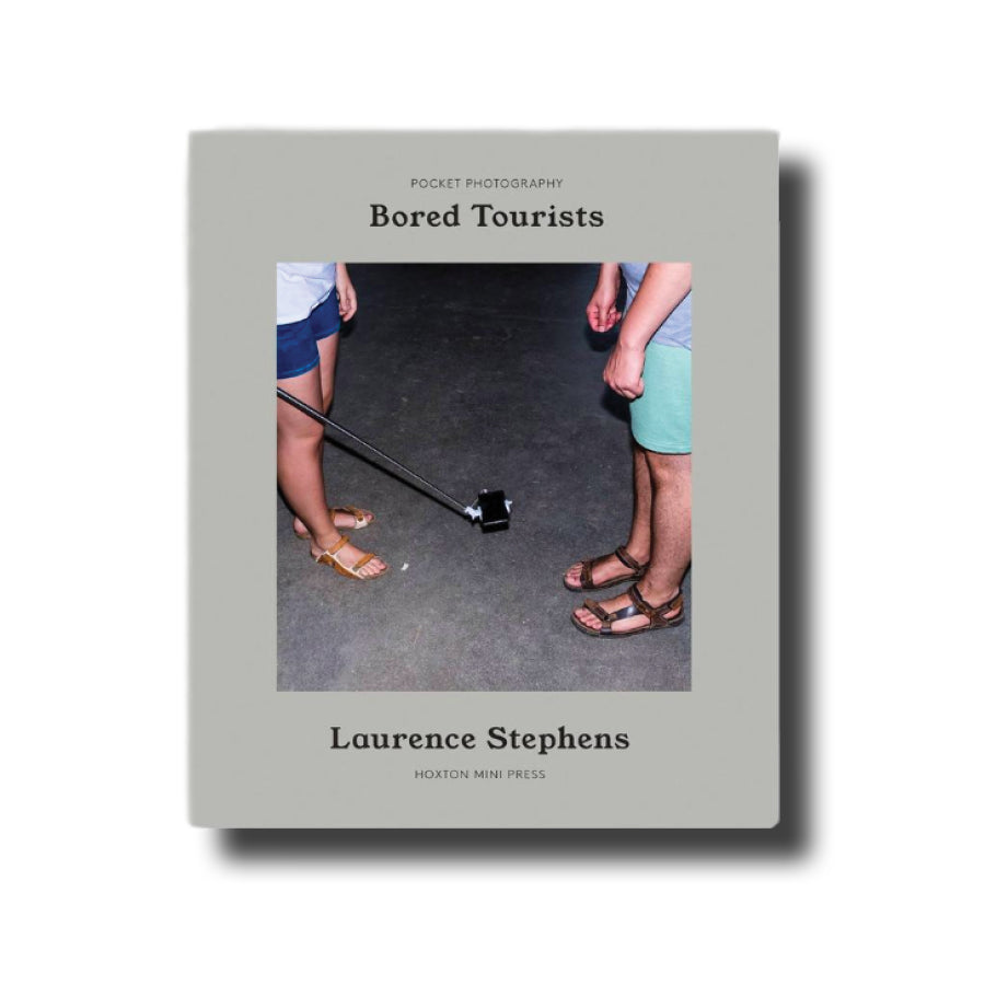 Bored Tourists by Laurence Stephens