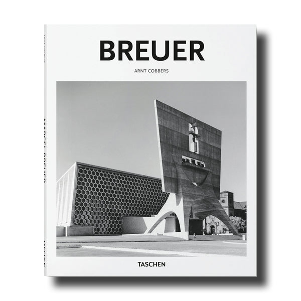 Breuer by Arnt Cobbers