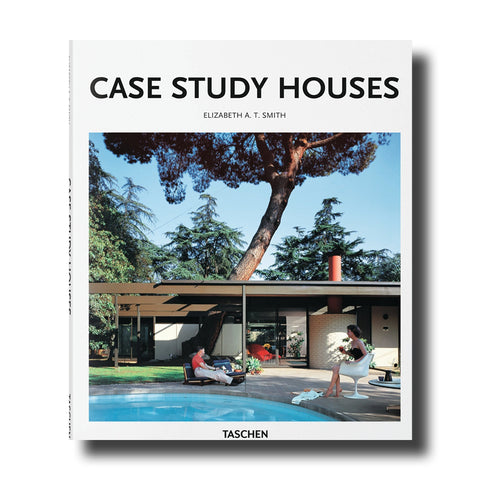 Case Study Houses by Elizabeth A. T. Smith