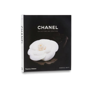 Chanel: Collections and Creations by Daniele Bott
