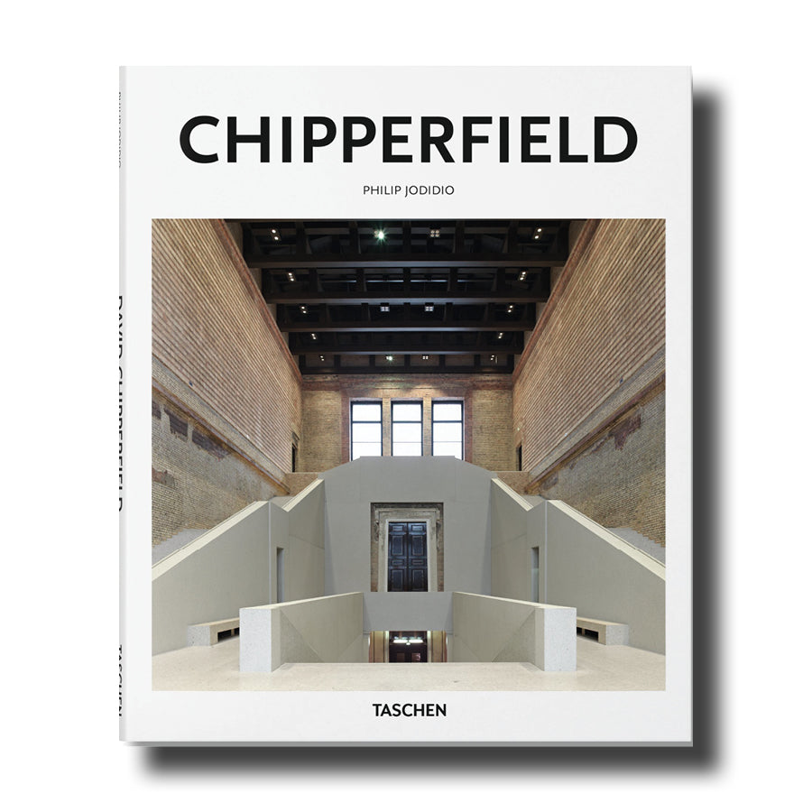 Chipperfield by Philip Jodidio