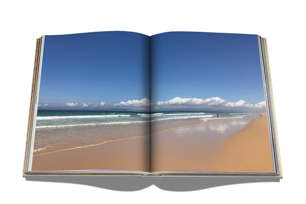 Comporta Bliss by Carlos Souza and Charlene Shorto de Ganay