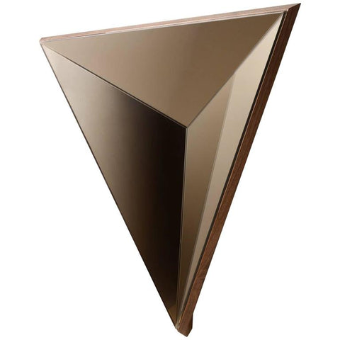Robert Sukrachand Concave Volume Mirror