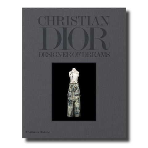 Christian Dior: Designer of Dreams by Florence Müller & Fabien Baron
