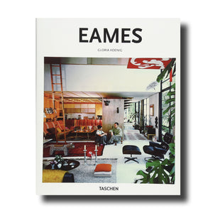 Eames by Gloria Koenig