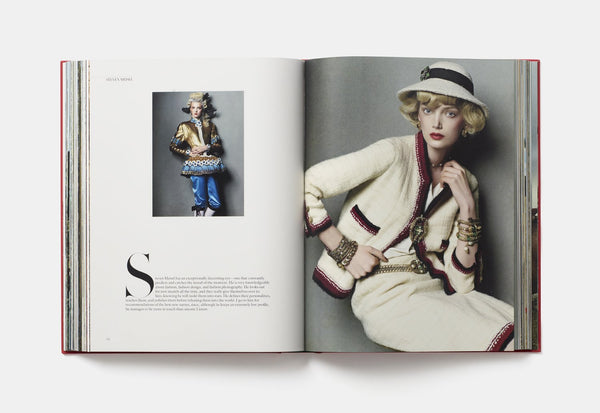 Grace: The American Vogue Years by Grace Coddington
