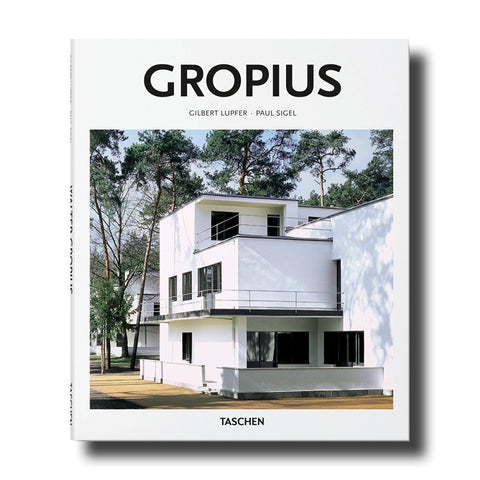 Gropius by Gilbert Lupfer
