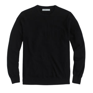 Custom Hand-Stitched Men's Sweater