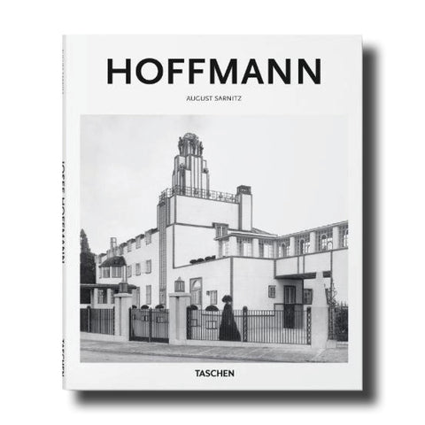 Hoffmann by August Sarnitz