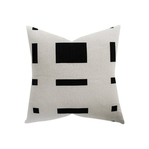 Loom Goods Block Pillowcase