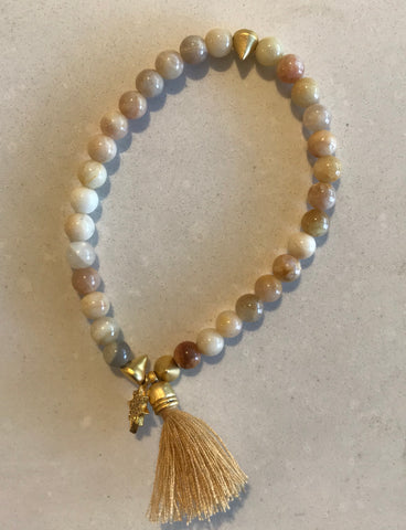 Sunny Somewhere Bracelet - Small Neutral