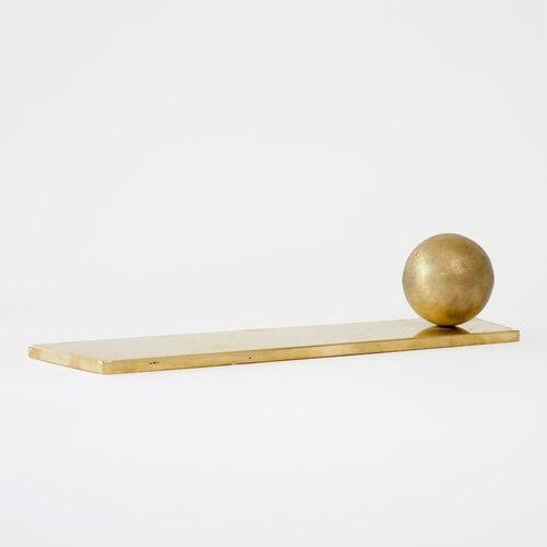 Orphan Work Incense Holder