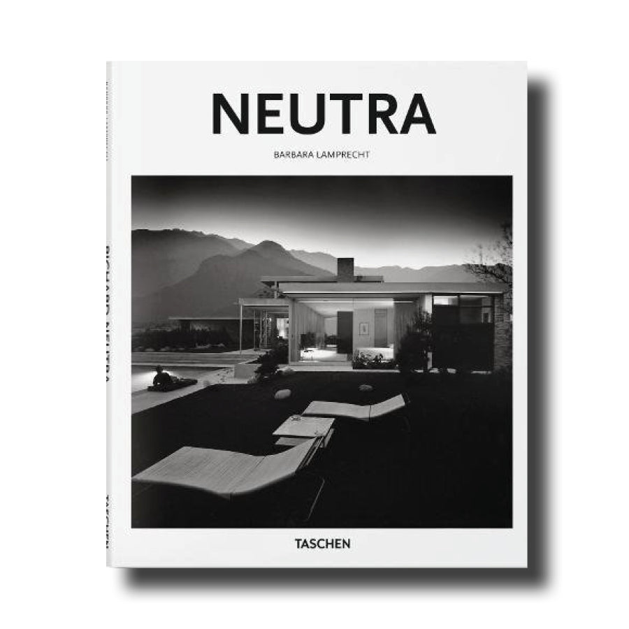 Neutra by Barbara Lamprecht
