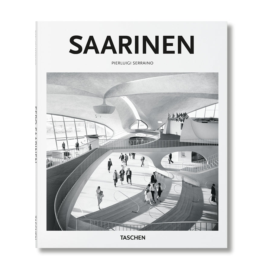Saarinen by Pierluigi Serraino