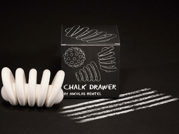 Line Chalk Drawer
