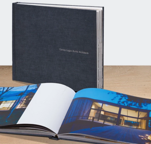 Carney Logan Burke Architects Book