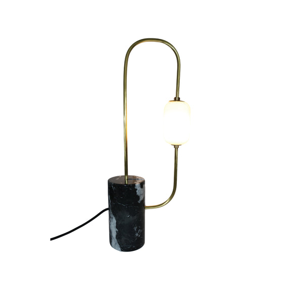 Collection Particulière Segment Table Lamp