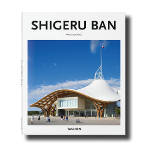 Shigeru Ban by Philip Jodidio