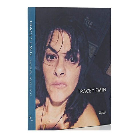 Tracey Emin: Works 2007-2017 by Jonathan Jones