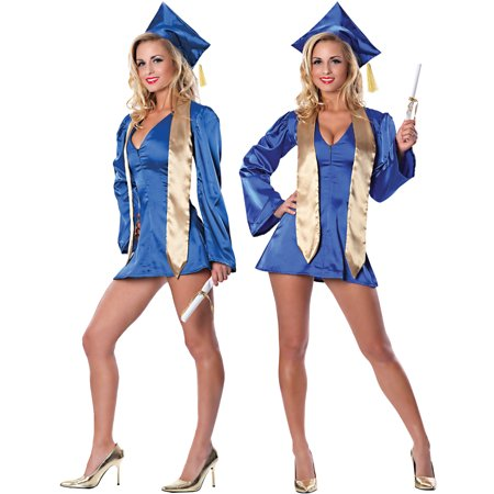 Delicious PhD Darling Halloween Costume