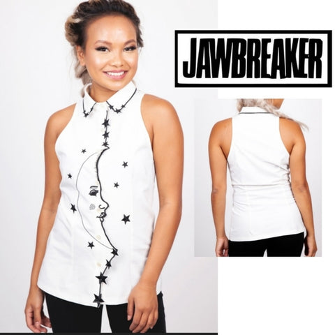Moonstone Plaque Top By Jawbreaker