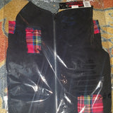 Punk Me Dress Tartan Kleid  by Jawbreaker