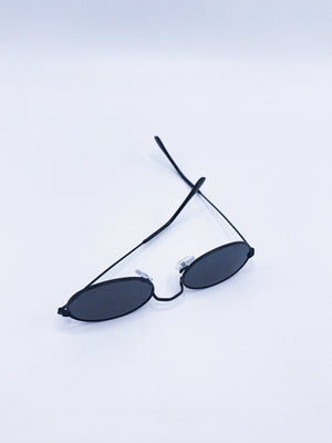 """BLACK OUT"" SUNGLASSES"